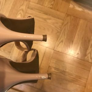 Shoes - Additional photo BP heel